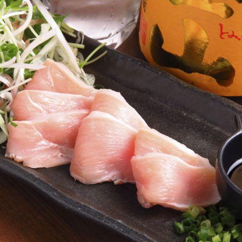 鶏料理がリーズナブルに楽しめる鷺沼の居酒屋[とりいちず]